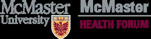 McMaster University Health Forum
